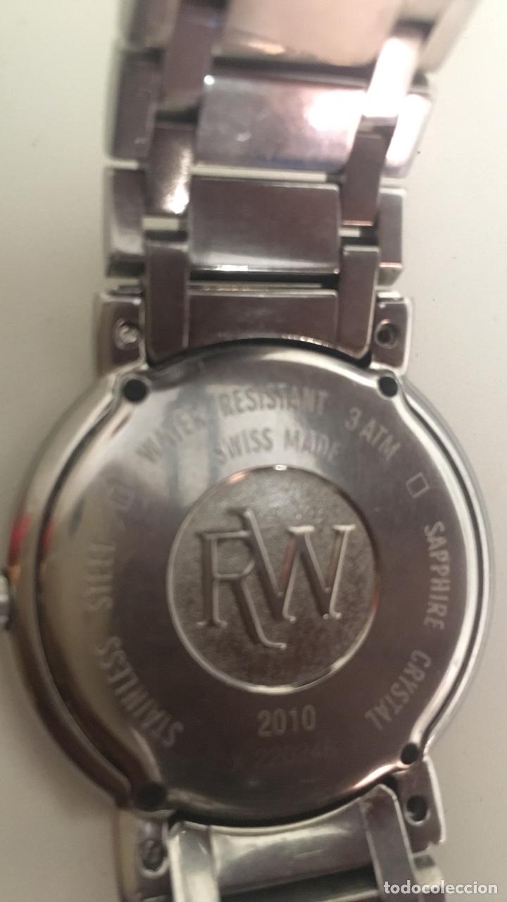 Relojes: Raymond Weil Othello Unisex - Foto 7 - 197260422