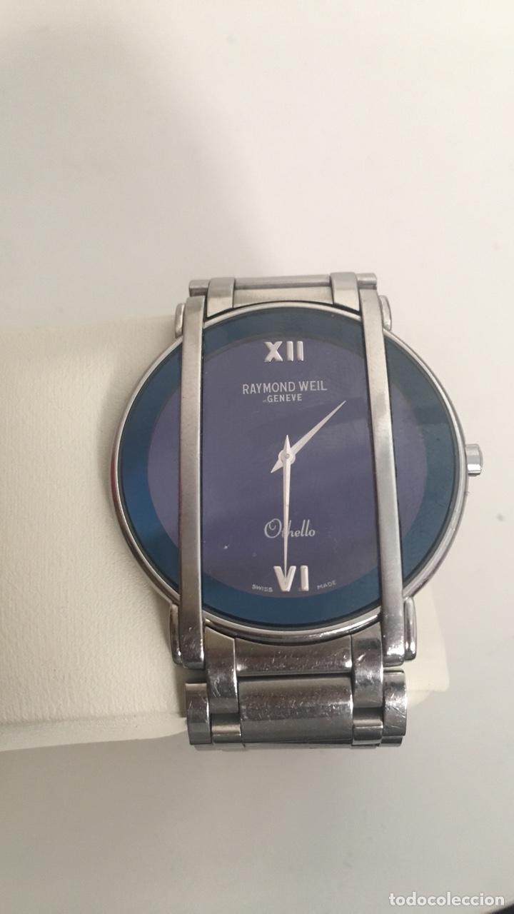RAYMOND WEIL OTHELLO UNISEX (Relojes - Relojes Actuales - Otros)