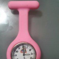Relojes: RELOJ CON BROCHE. Lote 197778488