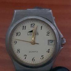 Relojes: RELOJ DE MUJER LOTUS. Lote 198344441