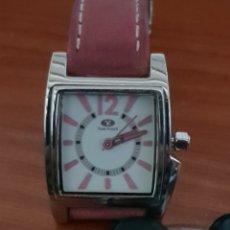 Relojes: RELOJ DE MUJER TIME FORCE. Lote 198345181