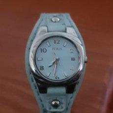 Relojes: RELOJ DE MUJER TOUS. Lote 198345498