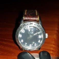 Relojes: RELOJ DE MUJER VICTOR CAPARROS. Lote 198345936