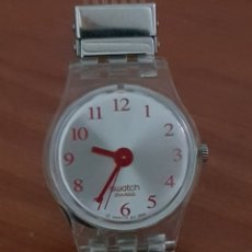 Relojes: RELOJ DE MUJER SWATCH. Lote 198346242