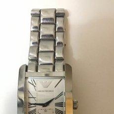 Relojes: EMPORIO ARMANI CLASSICO AR0145. Lote 198829850