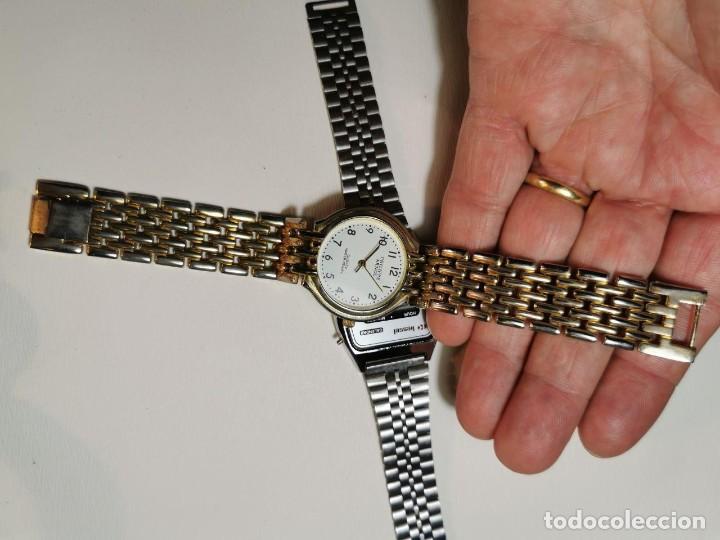 Relojes: LOTE DE CUATRO RELOJES DE QUARTZ, KESSEL, GENEVA, PHILIPPE ARNOL, TV3 - Foto 5 - 198838820