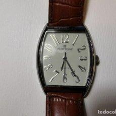 Relojes: RELOJ DE PULSERA PERTEGAZ SIN USO Y FUNCIONANDO . Lote 198839855