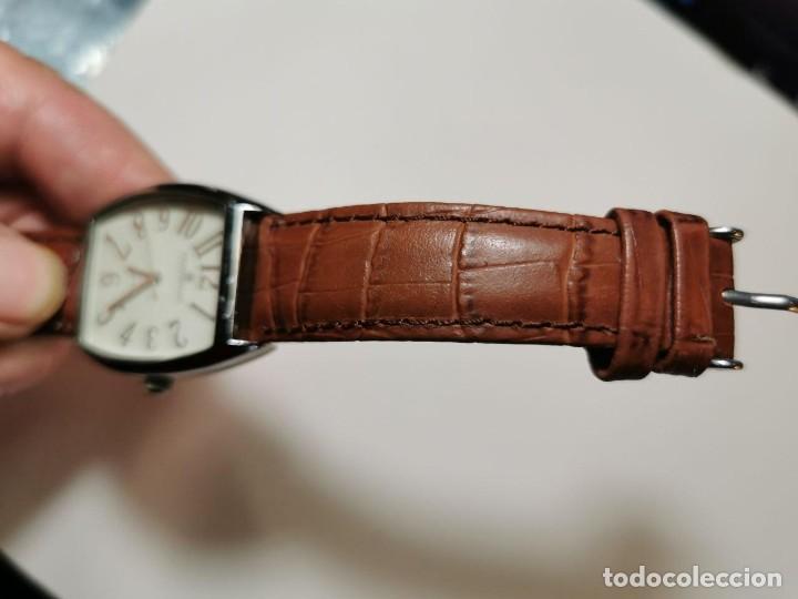 Relojes: RELOJ DE PULSERA PERTEGAZ SIN USO Y FUNCIONANDO - Foto 2 - 198839855