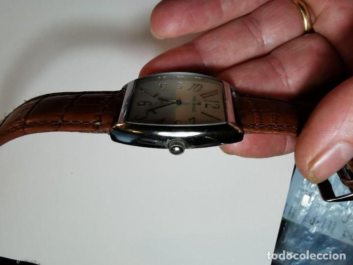 Relojes: RELOJ DE PULSERA PERTEGAZ SIN USO Y FUNCIONANDO - Foto 4 - 198839855