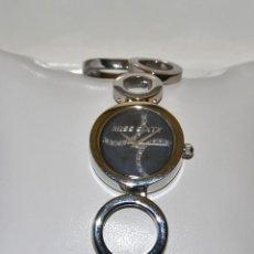 Relojes: RELOJ MISS SIXTY MODELO BROADWAY. Lote 199194883