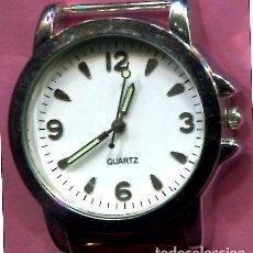 Relojes: RELOJ DE PULSERA SIN MARCA VISIBLE. Lote 199948161