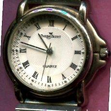 Relojes: RELOJ DE PULSERA MARCA PHILIPPE BIGUET. Lote 199948976