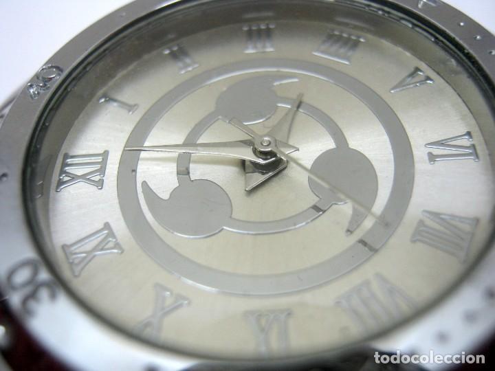 Relojes: Anime Manga diseño - Reloj con correa - acero inoxidable - Foto 3 - 200077850