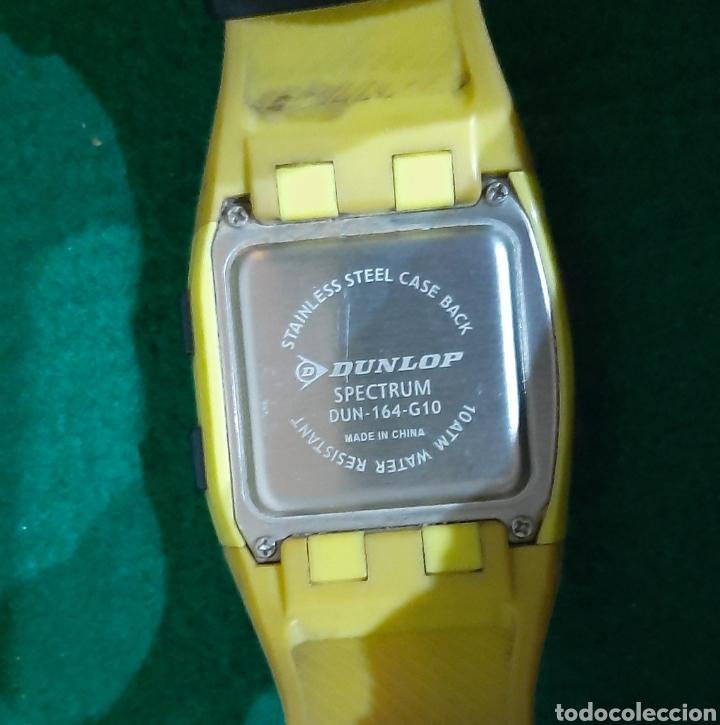 Relojes: RELOJ DUNLOP ESPECTRUM DUN-164-G10 - Foto 4 - 200393873