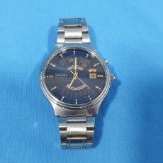Relojes: RELOJ ORIENT AUTOMATIC 21 JEWELS NEW MULTI - YEAR CALENDAR . 5 BAR. 46D701 - 92. Lote 200803593