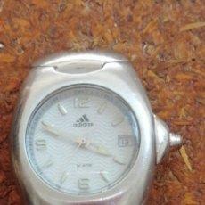 Relojes: RELOJ DE PULSERA MARCA ADIDAS DE SEÑORA. Lote 201098467