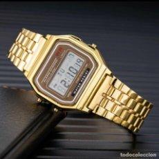 Relojes: RELOJ DIGITAL VINTAGE ALARMA. Lote 236640895