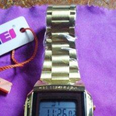 Relojes: RELOJ DE PULSERA MARCA SKMEI DIGITAL. Lote 202367707