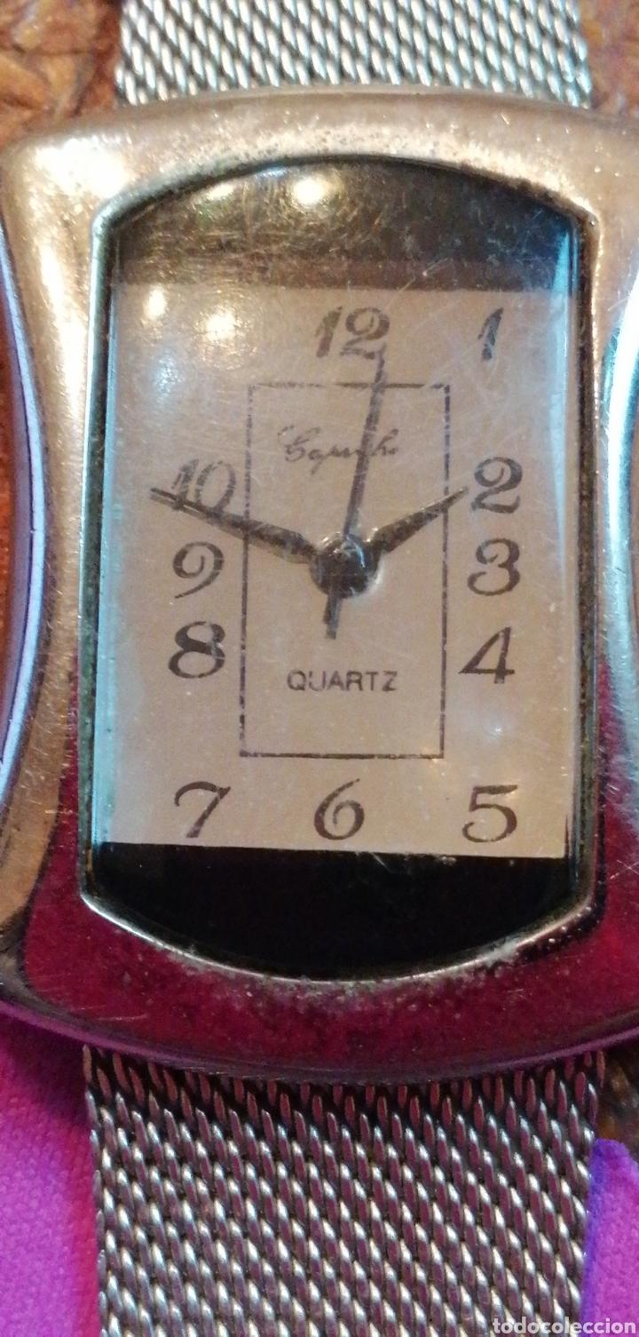 RELOJ DE PULSERA DE SEÑORA (Relojes - Relojes Actuales - Otros)