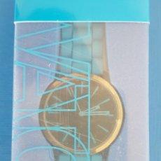 Relojes: RELOJ DE SILICONA UNICEF. Lote 202594496