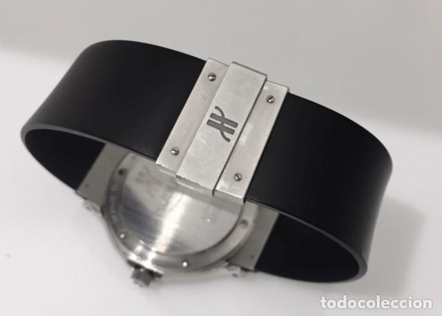Relojes: HUBLOT DATE AUTOMATIC NUEVO - Foto 3 - 202724245