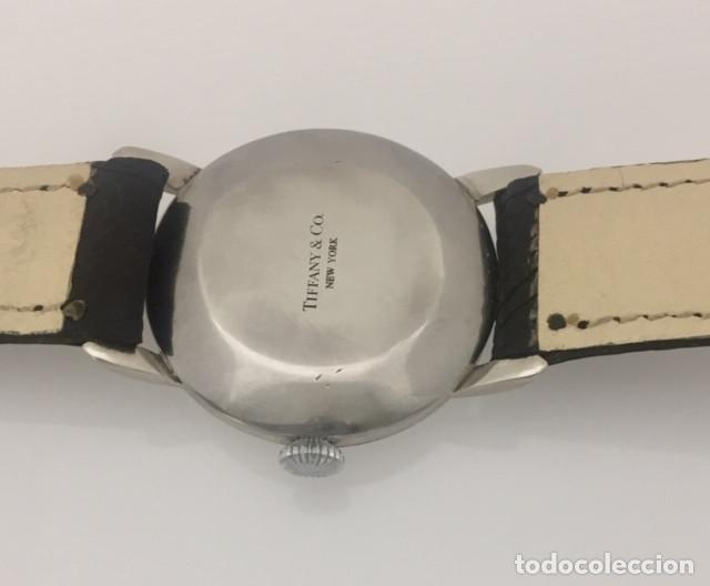 Relojes: TYFFANY&CO MASON VINTAGE.C-1940 - Foto 3 - 202724385