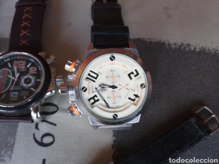Relojes: Lote de relojes - Foto 2 - 202816567