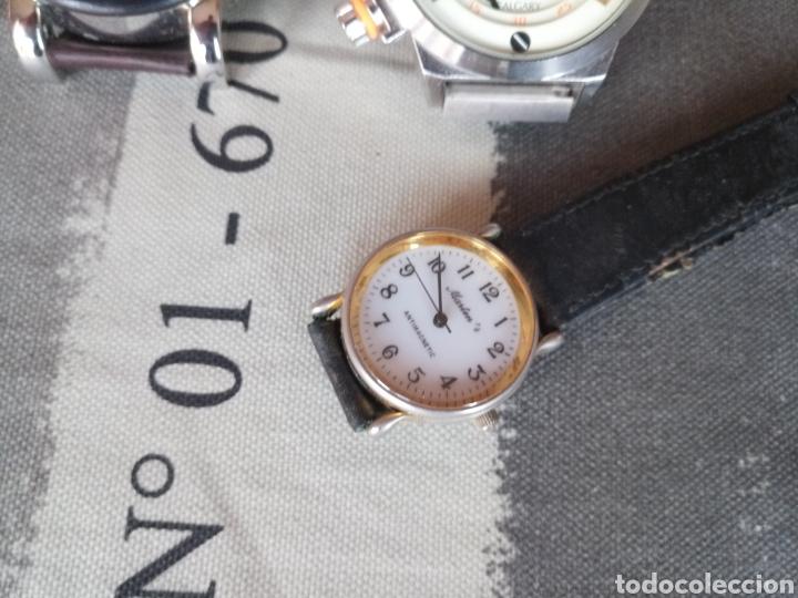 Relojes: Lote de relojes - Foto 3 - 202816567