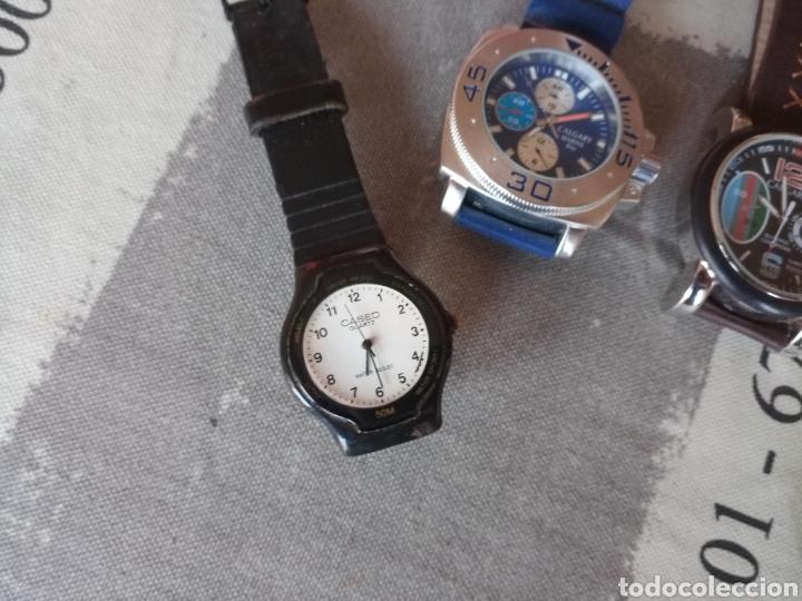 Relojes: Lote de relojes - Foto 4 - 202816567