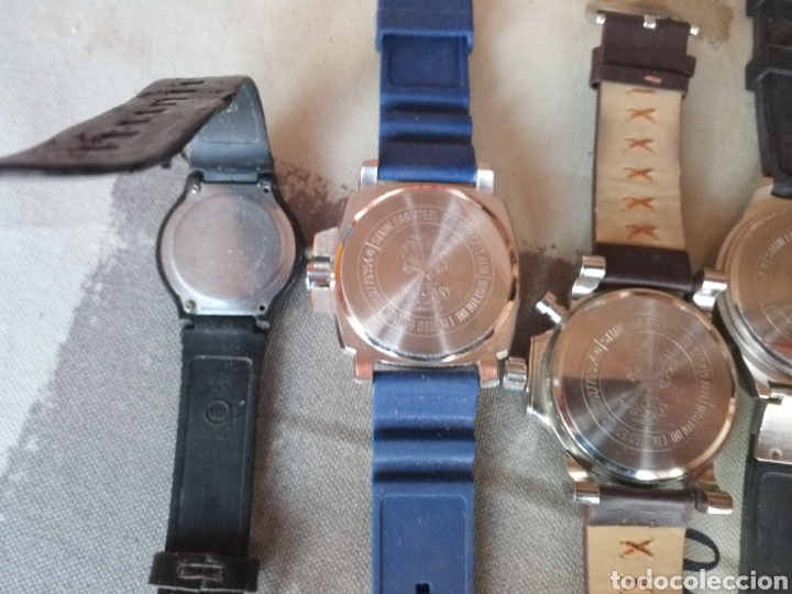 Relojes: Lote de relojes - Foto 6 - 202816567