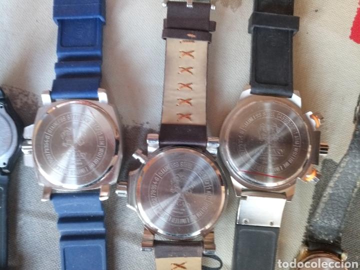Relojes: Lote de relojes - Foto 7 - 202816567