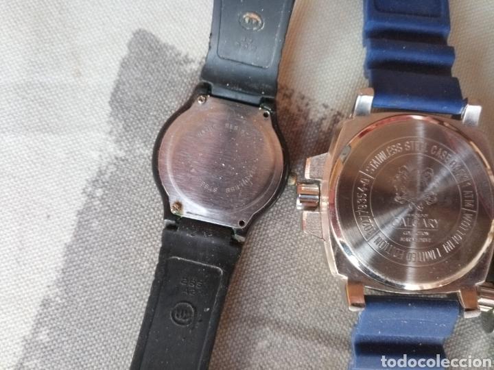 Relojes: Lote de relojes - Foto 8 - 202816567