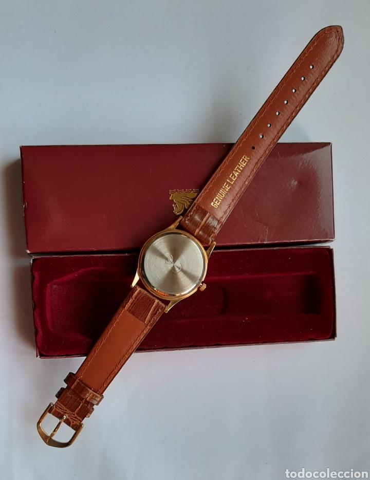 Relojes: CARE FOR YOUR WATCH. NUEVO EN CAJA ORIGINAL . 22 CENTÍMETROS DE LONGITUD. 21.46 GRAMOS - Foto 2 - 203091241
