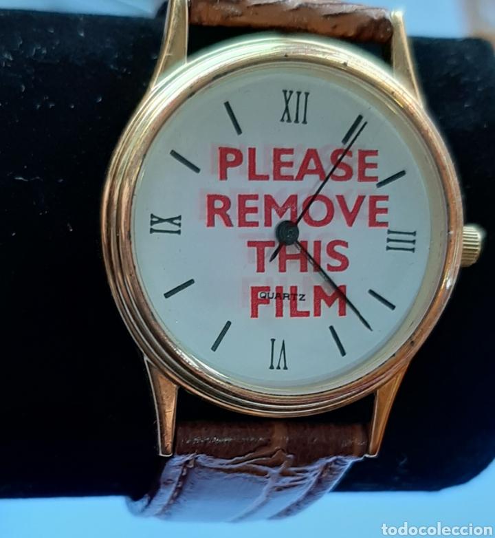 Relojes: CARE FOR YOUR WATCH. NUEVO EN CAJA ORIGINAL . 22 CENTÍMETROS DE LONGITUD. 21.46 GRAMOS - Foto 5 - 203091241