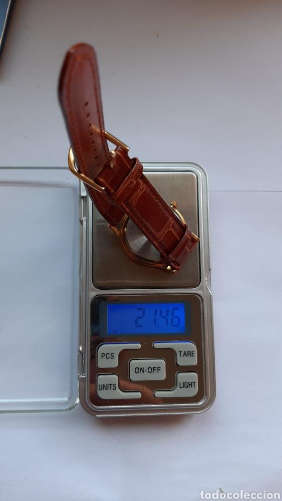 Relojes: CARE FOR YOUR WATCH. NUEVO EN CAJA ORIGINAL . 22 CENTÍMETROS DE LONGITUD. 21.46 GRAMOS - Foto 7 - 203091241