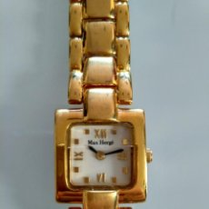 Relojes: RELOJ MAX HERGÉ. Lote 203248073