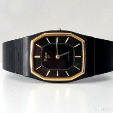 Relojes: RELOJ PULSAR AÑOS 80 DE CUARZO CALIBRE Y100 Y NUEVO. Lote 203260993