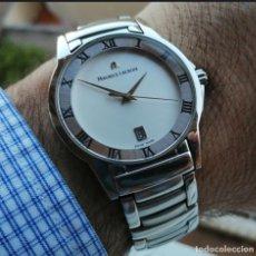 Relojes: RELOJ MAURICE LACROIX. SWISS MADE. MODELO MIROS.. Lote 203299422