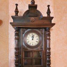 Relojes: RELOJ DE PARED GAMELOT. Lote 203410725