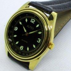 Relojes: ALFEX DE CUARZO SUIZO AÑOS 90. Lote 203894791