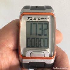 Relojes: SIGMA PC 3.11. RELOG PULSOMETRO. Lote 203967491