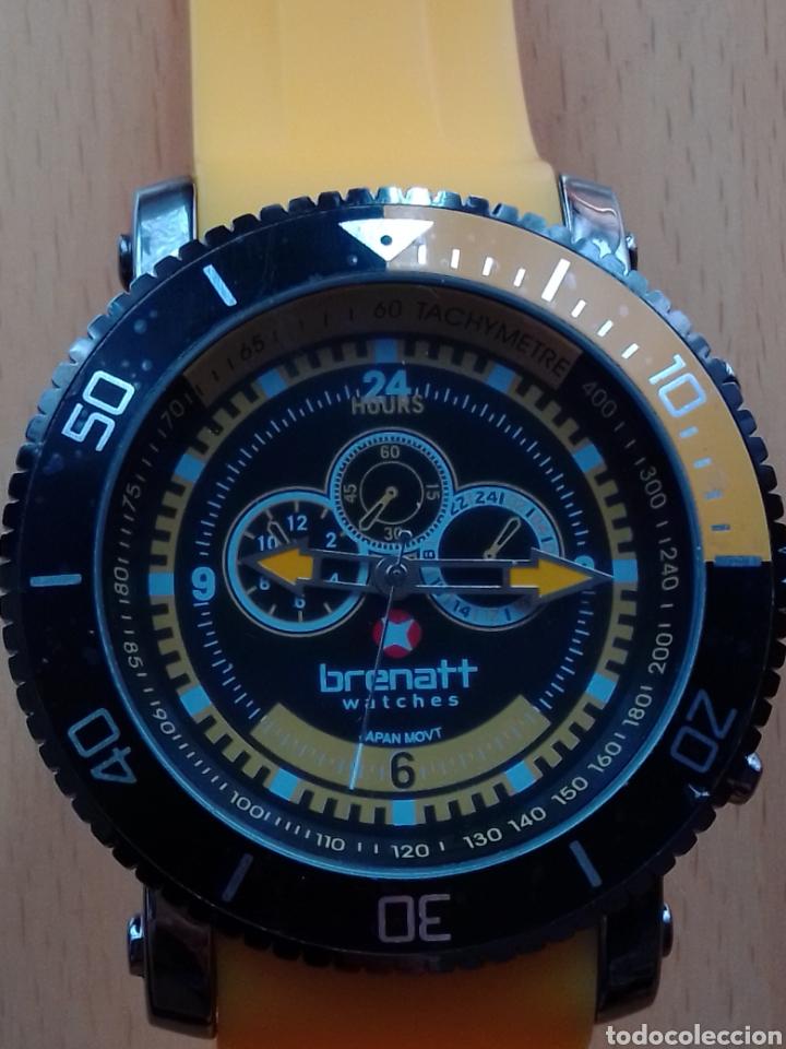 Relojes: Reloj Caballero Brenatt movimiento japonés. Ver descripción - Foto 2 - 204278377