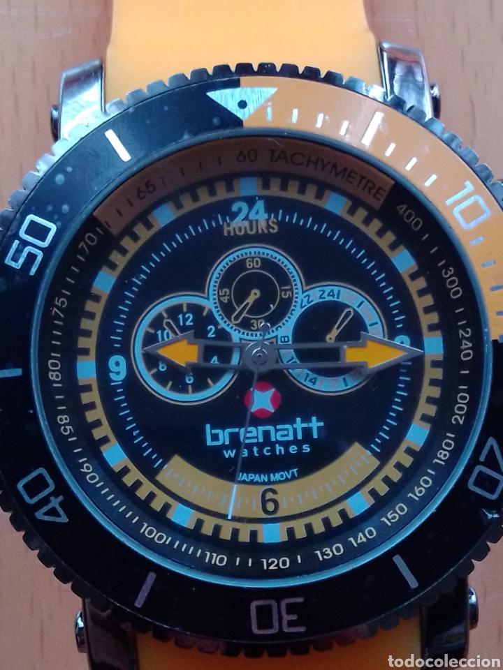 Relojes: Reloj Caballero Brenatt movimiento japonés. Ver descripción - Foto 3 - 204278377