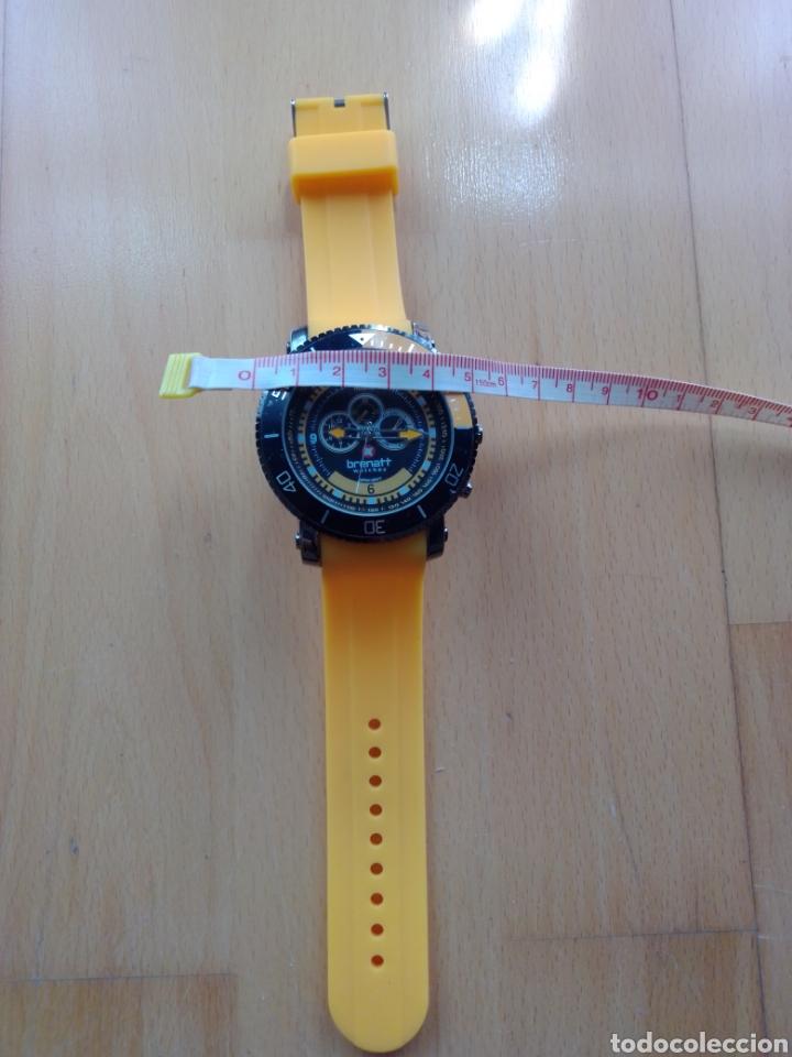 Relojes: Reloj Caballero Brenatt movimiento japonés. Ver descripción - Foto 5 - 204278377