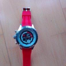 Relojes: RELOJ CABALLERO BRENATT MOVIMIENTO JAPONES. VER DESCRIPCION. Lote 204280193