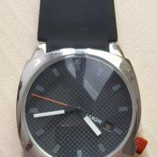 Relojes: RELOJ DE CABALLERO LEXON NUEVO. Lote 204308423