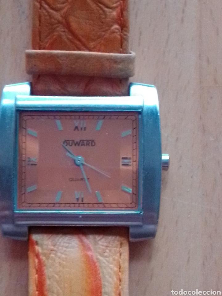 Relojes: Reloj de Coleccion Duward. Ver descripción - Foto 2 - 204324067