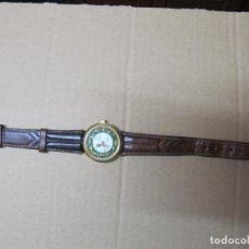Relojes: VICEROY GOLF QUARTZ STAINLESS BACK 32001. Lote 204362211