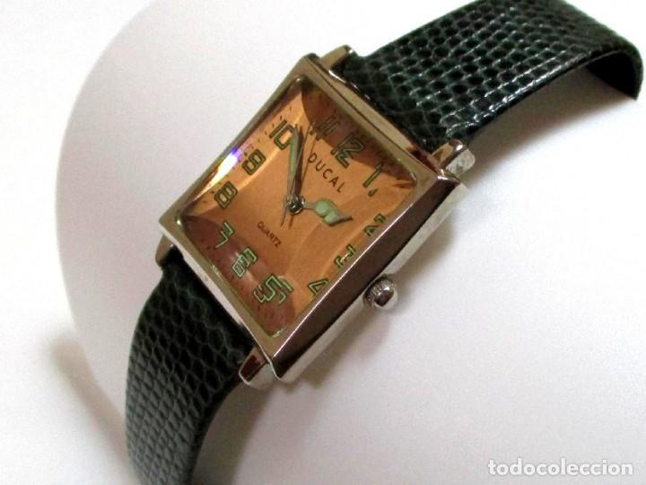 Relojes: DUCAL CUARZO DE DAMA - Foto 3 - 204552237