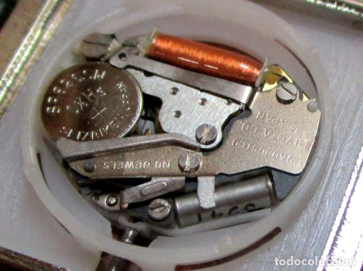 Relojes: DUCAL CUARZO DE DAMA - Foto 9 - 204552237